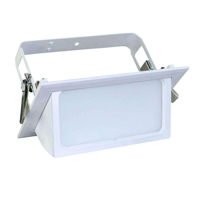 Downlight Led CRONOLUX 35W Regulable, Blanco frío, Regulable